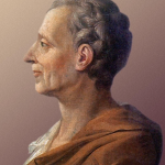 Montesquieu and Bordeaux