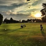 The golf courses of Bordeaux and its region
